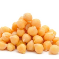 Learning to Love the Chickpea (Part 1)